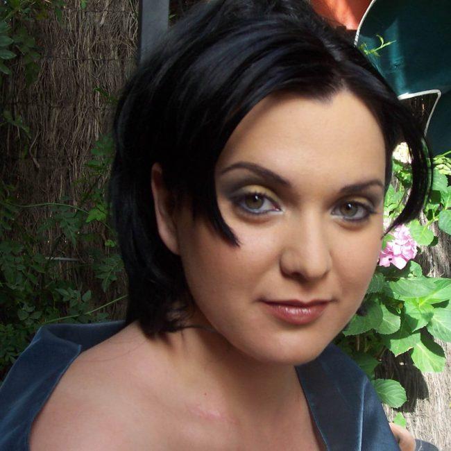 Maquillaje y peluqueria Eventos