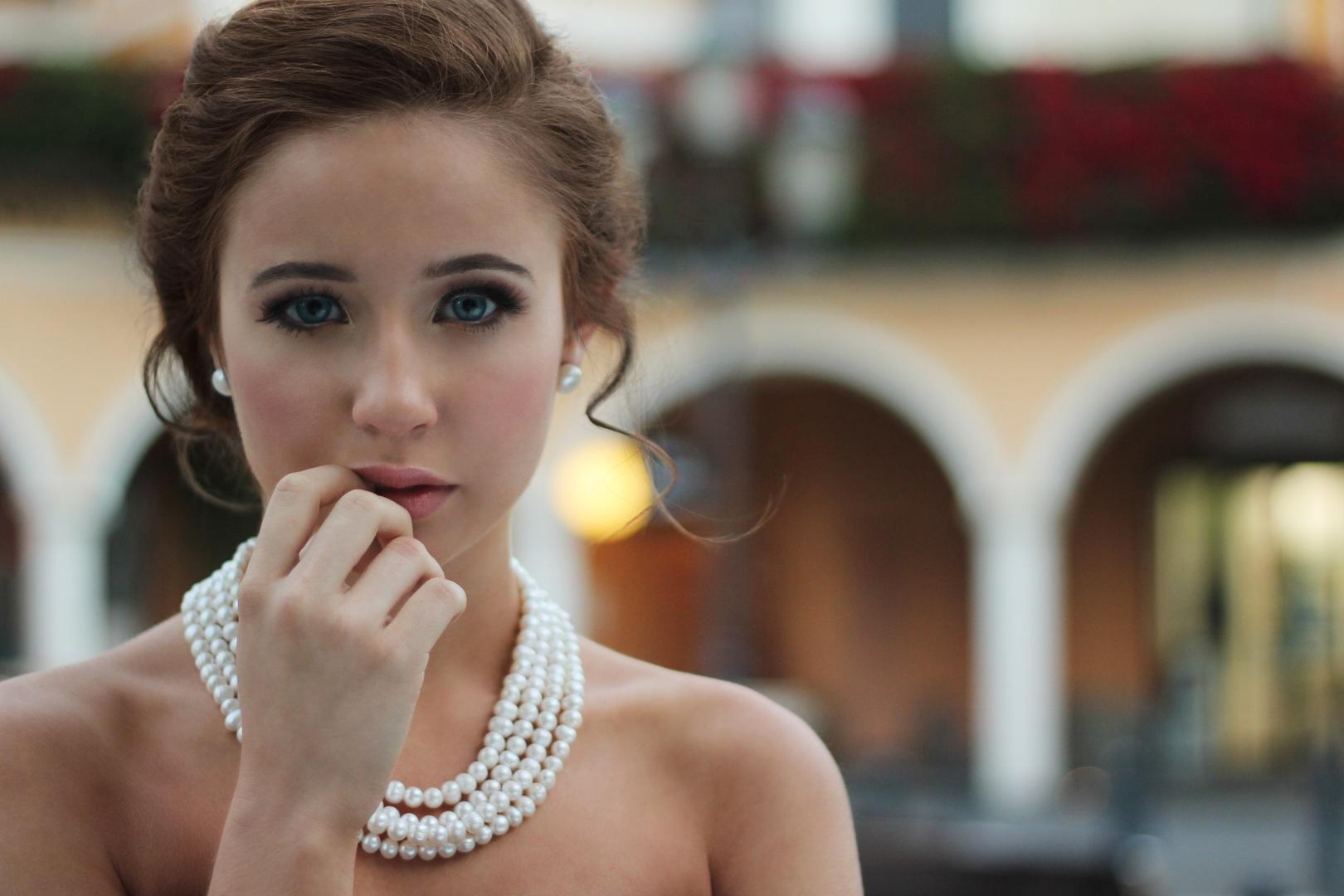 maquilladora para bodas Madrid